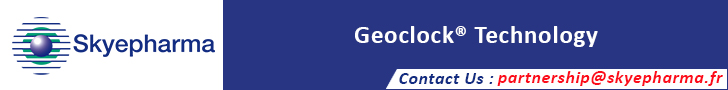 Skyepharma-Geoclock-Technology