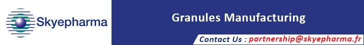 Skyepharma-Granules-Manufacturing