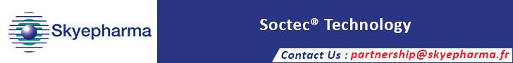Skyepharma-Soctec-Technology
