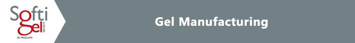 Softigel-Gel-Manufacturing