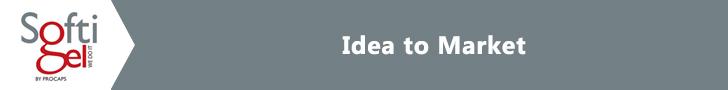 Softigel-Idea-to-Market