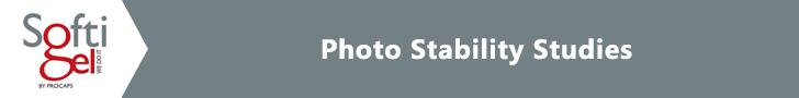 Softigel-Photo-Stability-Studies
