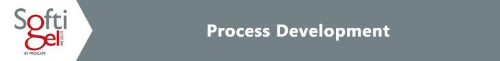 Softigel-Process-Development
