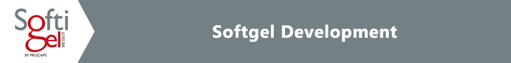 Softigel-Softgel-Development