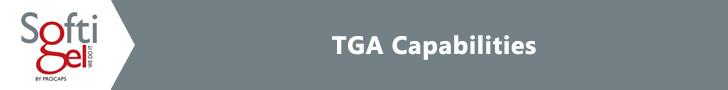 Softigel-TGA-Capabilities