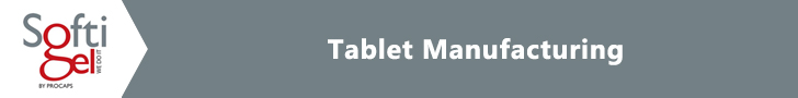 Softigel-Tablet-Manufacturing