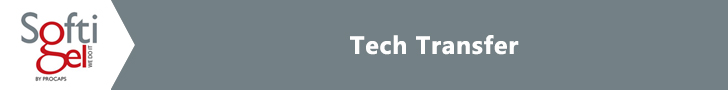 Softigel-Tech-Transfer