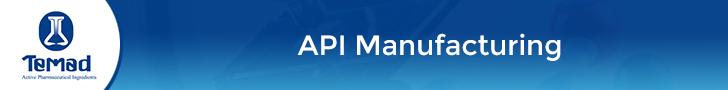 Temad-API-Manufacturing