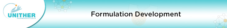 Unither-Formulation-Development