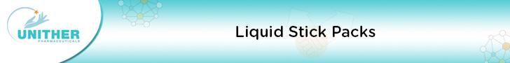 Unither-Liquid-Stick-Packs