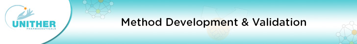 Unither-Method-Development-&-Validation