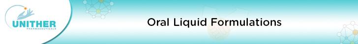 Unither-Oral-Liquid-Formulations