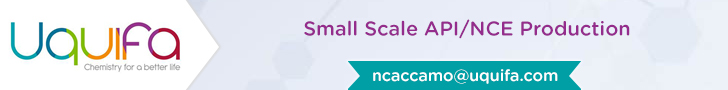 Uquifa-Small-Scale-API-NCE-Production