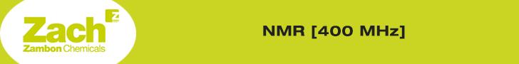 ZACH-NMR-[400-MHz]