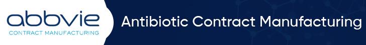 Abbvie-Antibiotic-Contract-Manufacturing