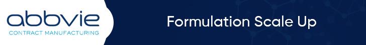 Abbvie-Formulation-Scale-Up