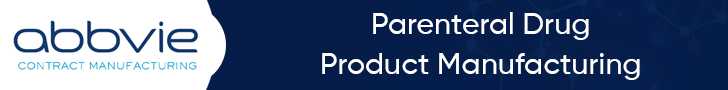 Abbvie-Parenteral-Drug-Product-Manufacturing