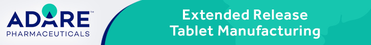 Adare-Extended-Release-Tablet-Manufacturing