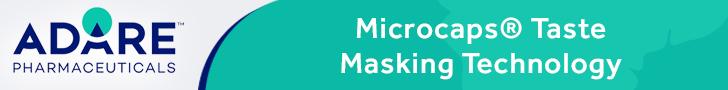 Adare-Microcaps®-Taste-Masking-Technology
