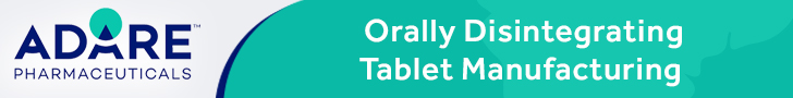 Adare-Orally-Disintegrating-Tablet-Manufacturing