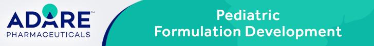 Adare-Pediatric-Formulation-Development