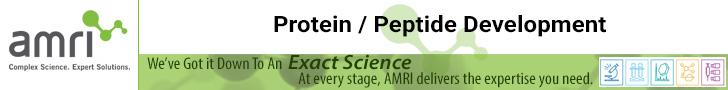 AMRI-Protein-Peptide-Development