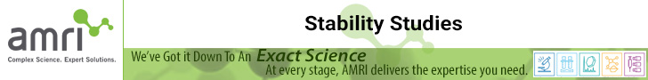 AMRI-Stability-Studies