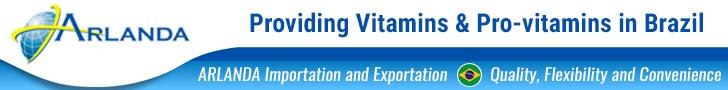 Arlanda-Providing-Vitamins-&-Pro-vitamins-in-Brazil