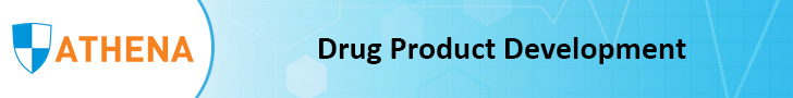 Athena-Drug-Product-Development