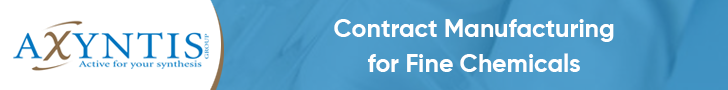 Contract Manufacturing for Fine Chemicals