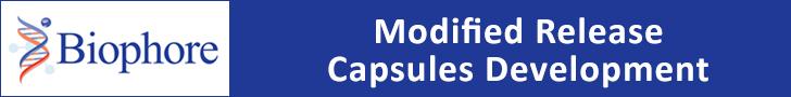 Biophore-Modified-Release-Capsules-Development