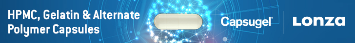 Capsugel-HPMC,-Gelatin-&-Alternate-Polymer-Capsules