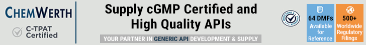 Chemwerth-Supply-cGMP-Certified-and-High-Quality-APIs