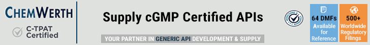 Chemwerth-Supply-cGMP-Certified-APIs