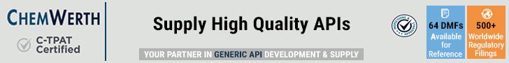 Chemwerth-Supply-High-Quality-APIs
