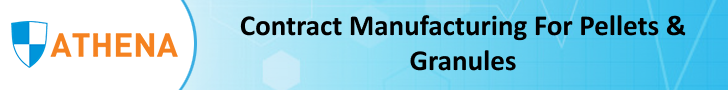 CONTRACT MANUFACTURING FOR PELLETS & GRANULES