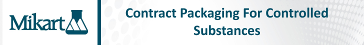 Contract Packaging for Controlled Substances