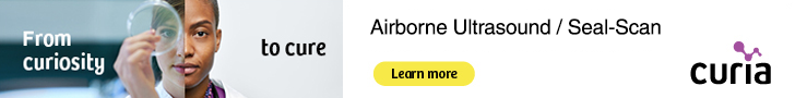 Curia-Airborne-Ultrasound-Seal-Scan