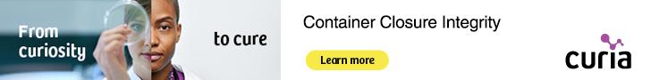 Curia-Container-Closure-Integrity