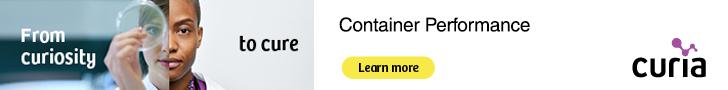 Curia-Container-Performance