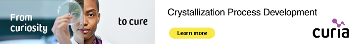 Curia-Crystallization-Process-Development
