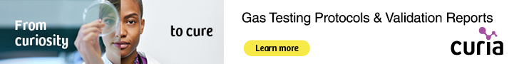 Curia-Gas-Testing-Protocols-&-Validation-Reports
