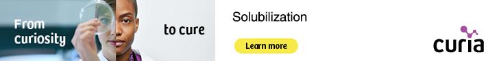 Curia-Solubilization