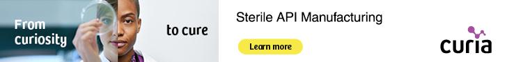 Curia-Sterile-API-Manufacturing