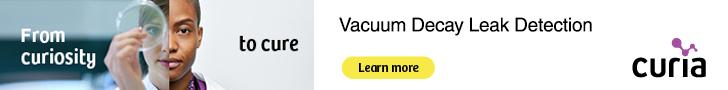 Curia-Vacuum-Decay-Leak-Detection