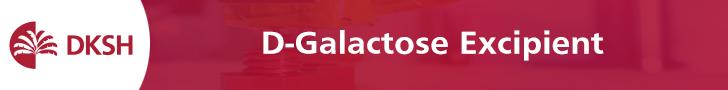 DKSH-D-Galactose-Excipient
