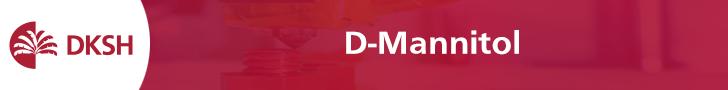 DKSH-D-Mannitol