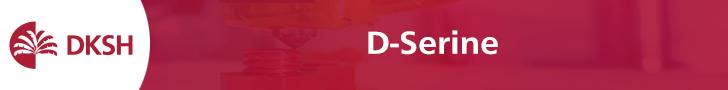 DKSH-D-Serine