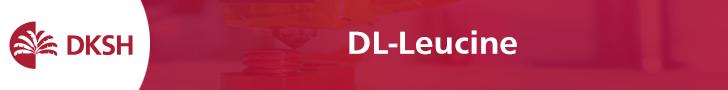 DKSH-DL-Leucine
