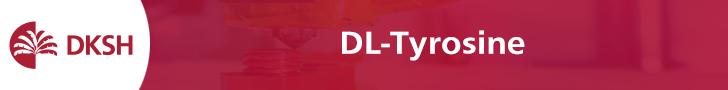 DKSH-DL-Tyrosine